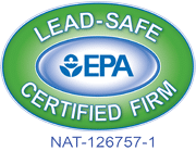 Lead-Safe logo